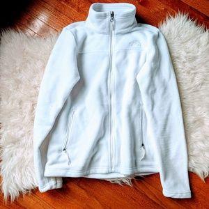 The North Face Khumbu Jacket Womens White